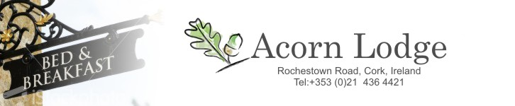 Acorn Lodge Bed and Breakfast Rochestown Douglas